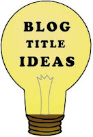 Effective Blog Post Titles
