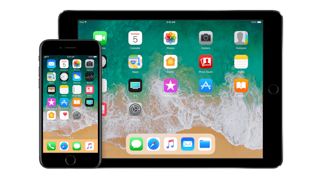 delete apps ios 11 ايفون مسح التطبيقات اي او اس ١١ ايباد برو ipad pro iphone without 3d touch