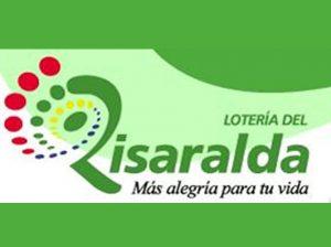 Lotería De Risaralda Viernes 1 de diciembre 207