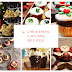 6 Christmas Cupcake Recipes...