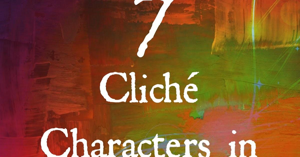 novel cliches to avoid