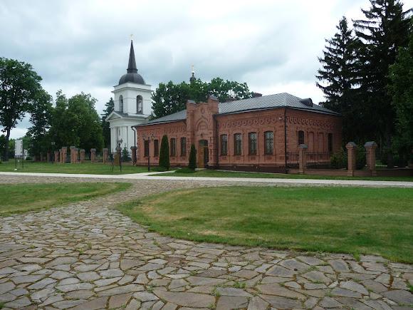 Батурин. Музей археології