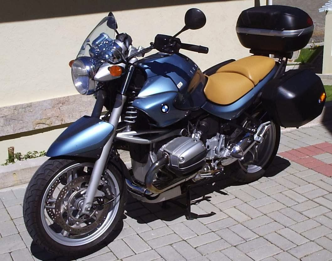 Bmw R R Petrone Bike Insurance
