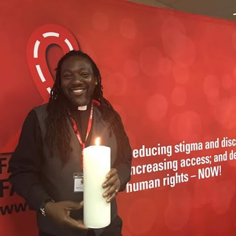 Don't hide your true identity – Nigerian gay pastor tells lesbians, bisexuals