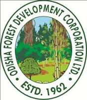Odisha Forest Development Corporation, OFDC, Odisha, Forest Department, Accountant, Assistant, Stenographer, freejobalert, Latest Jobs, ofdc logo