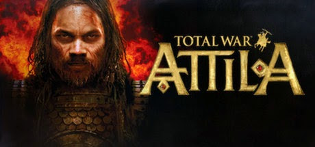 Total War: ATTILA Trailer