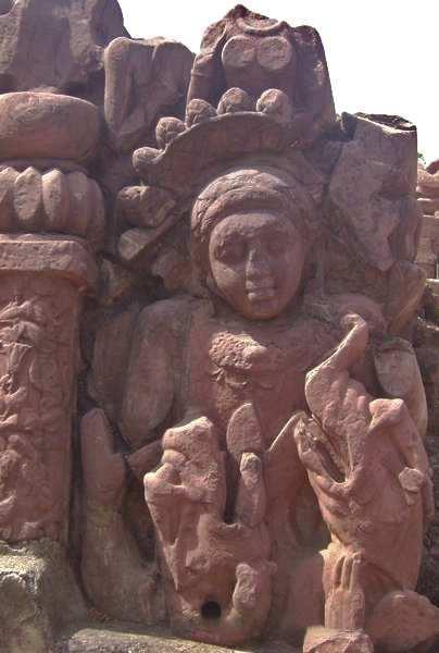 Devrani Jethani Temples