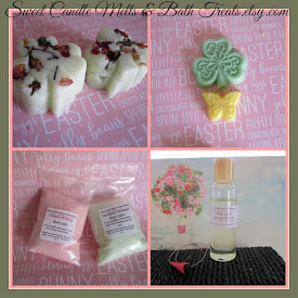 Lucky Me Pamper Gift Set