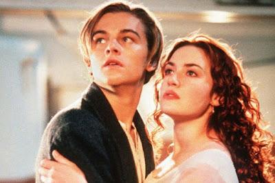 لقطة من فيلم Titanic