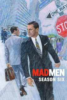 Mad Men: Season 6, Episode 8