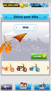 bikes racing -bikes blast mod apk