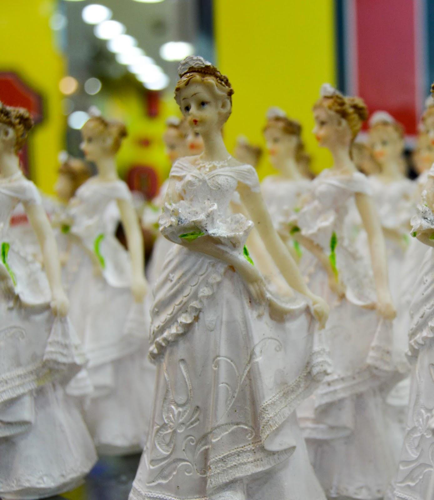 Brides Show Piece Free Stock Photos
