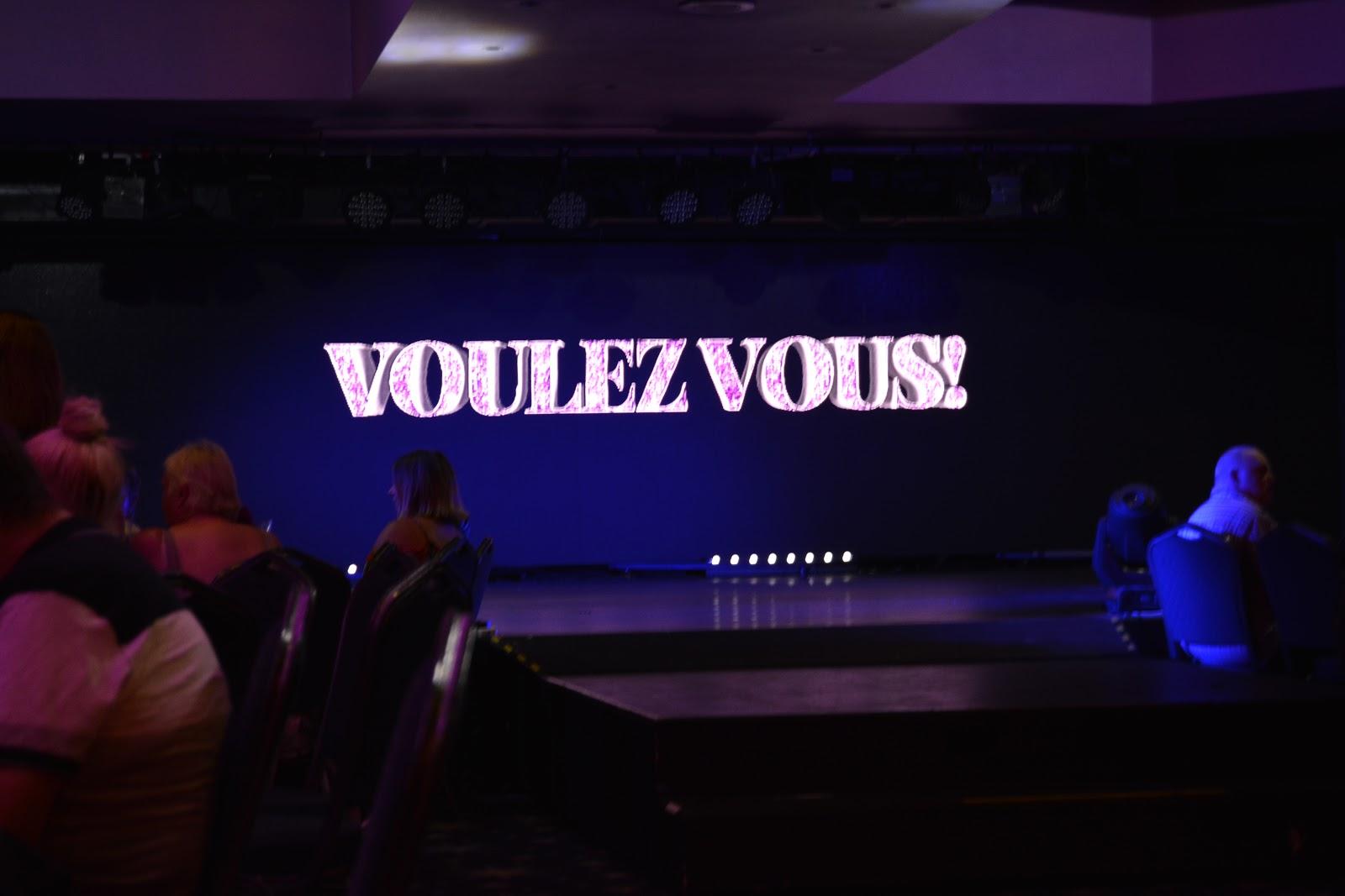 viva blackpool, blackpool, travel, holiday, theatre, show, seaside, cabaret, showgirls, las vegas, abba, mamma mia,