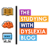 Something new is coming to The Studying With Dyslexia Blog.