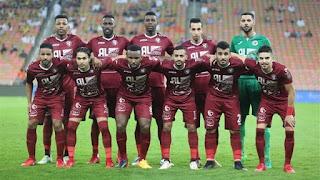 مشاهدة مباراة الفيصلي وأحد اليوم 21/9/2018 بث مباشر الدوري السعودي للمحترفين Dawri Plus