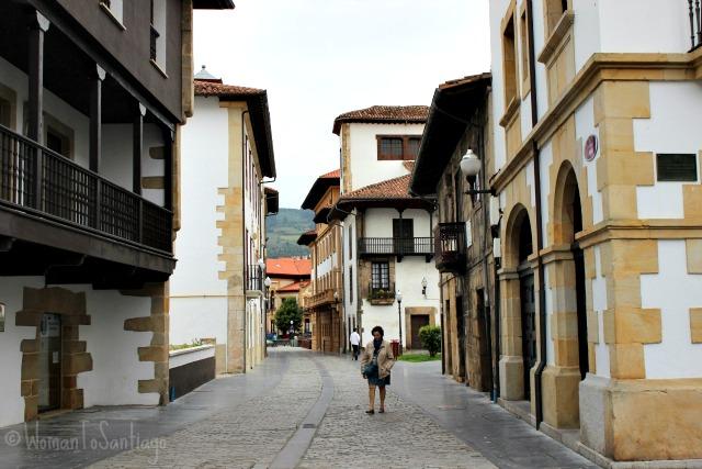 foto de calle de villaviciosa