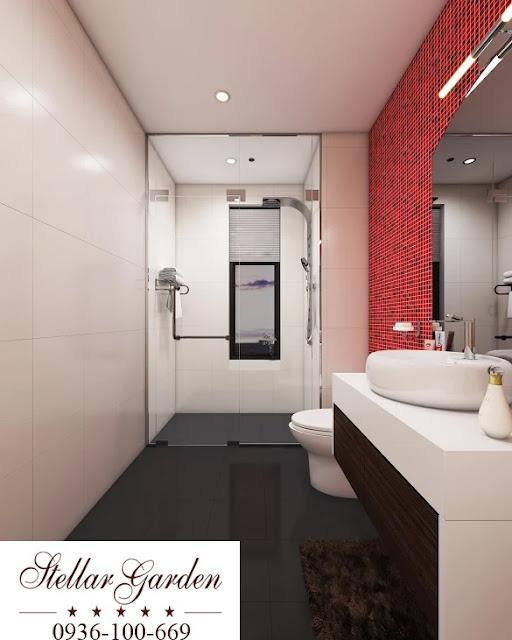Nội thất bàn giao chung Stellar garden 35 Lê Văn Thiêm - Thiết bị điện thông minh Smart Home