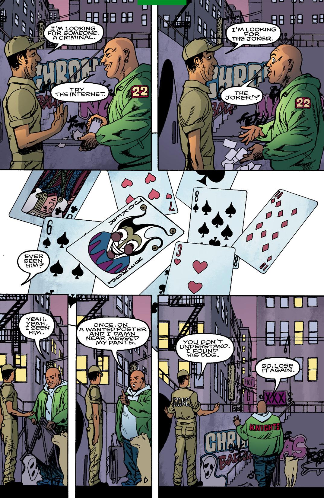 Detective Comics (1937) 786 Page 29