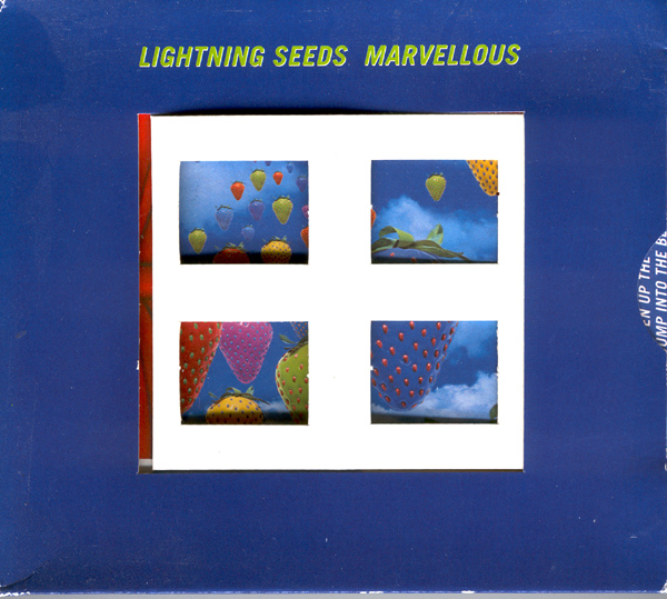 Welcome To Wherever You Are The Lightning Seeds