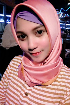 rabia z hijab tutorial nongkrong gak jelas