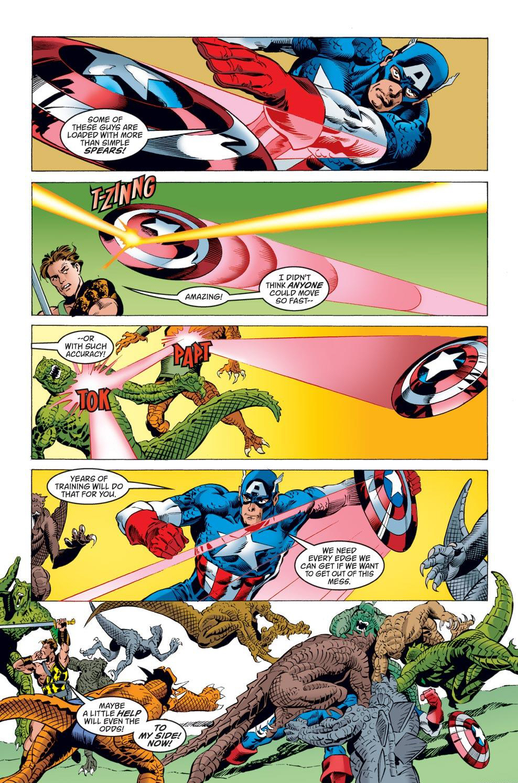 Captain America (1998) Issue #29 #35 - English 5
