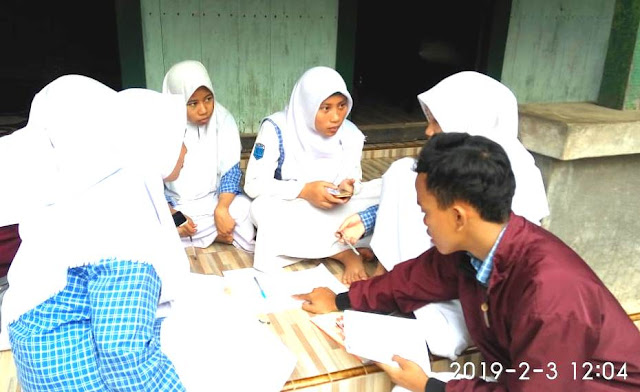 SMK Khalilyah Bangsri Jepara ipnu-ippnu