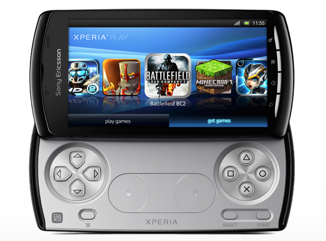 Harga Sony Xperia Play Terbaru