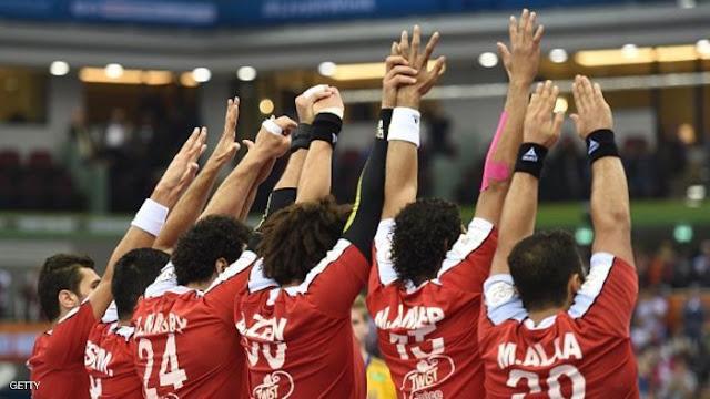 موعد مباراة مصر وبولندا اليوم 11-8-2016 في كرة اليد أولمبياد ريو دي جانيرو 2016 والقنوات الناقلة