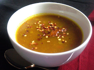 Classic Mulligatawny Soup