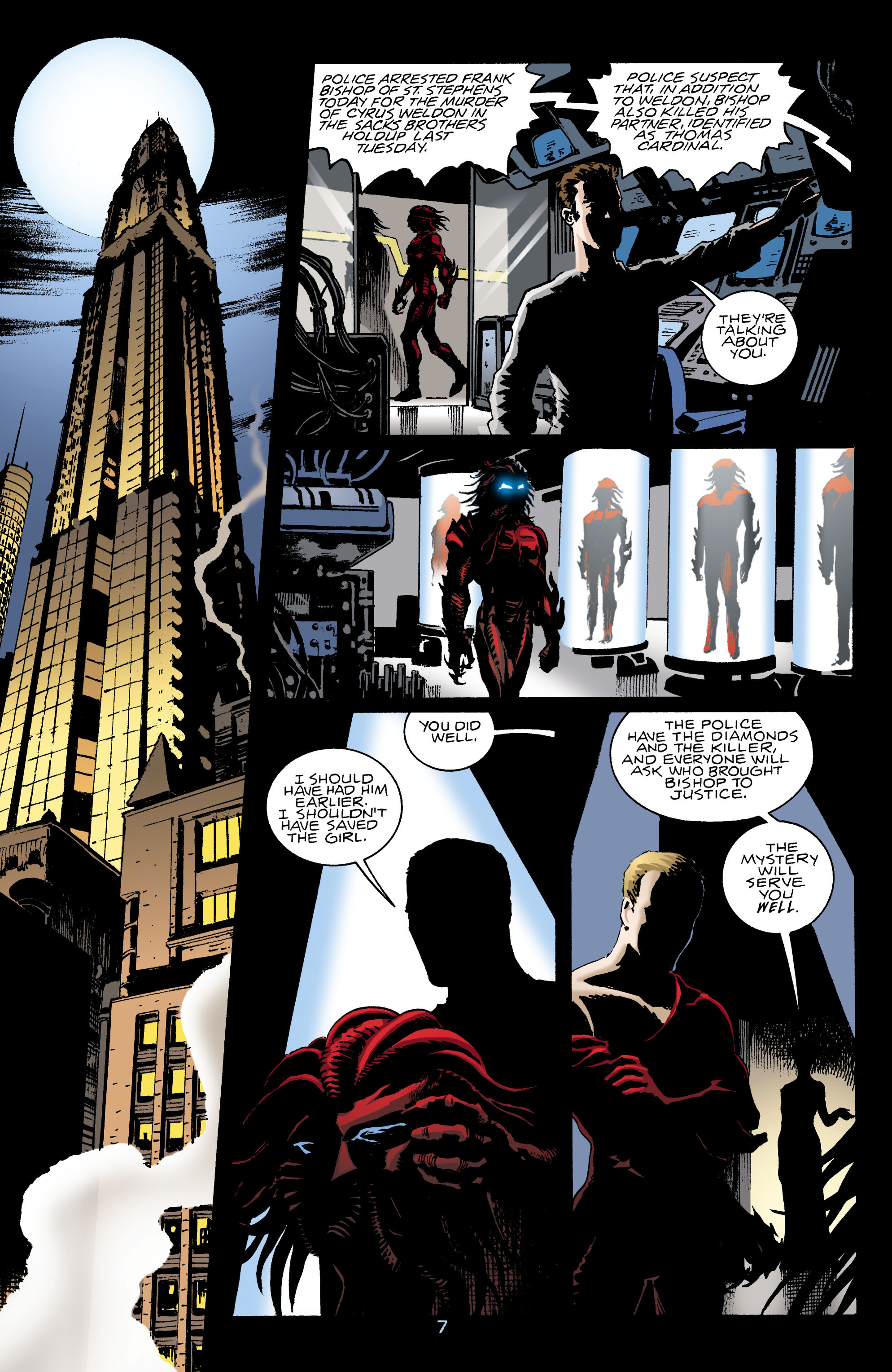 Detective Comics (1937) 775 Page 37