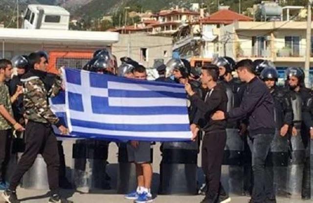 """""""Βράζει"""" η Β.Ήπειρος - Γιατί η τουρκόφιλη κυβέρνηση Ράμα στρέφεται κατά των Ελλήνων"""