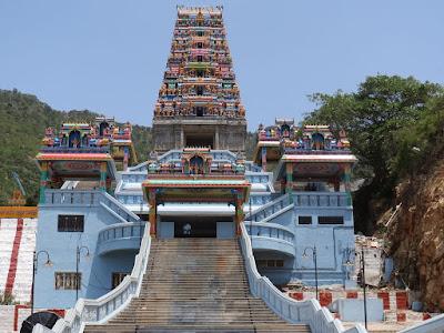 Maruthamalai-temple