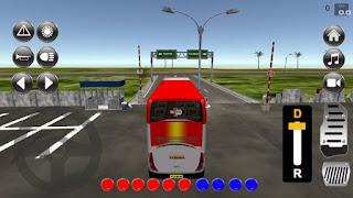 Download Gratis IDBS Bus Simulator + Telolet Indonesia Apk Terbaru 2016