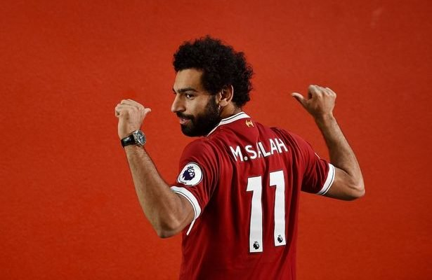 Salah 'reaches' deal with Real Madrid (See How Much Liverpool IS Set To Sell Him)