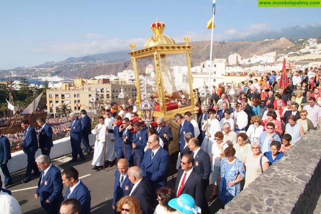 El grupo de gobierno municipal confirma que habrá coro en la Bajada de la Virgen