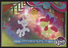 MLP Crusaders of the Lost Mark Series 4 Trading Card