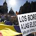 Adolfo Suárez, el referéndum frustrado y la monarquía precocinada