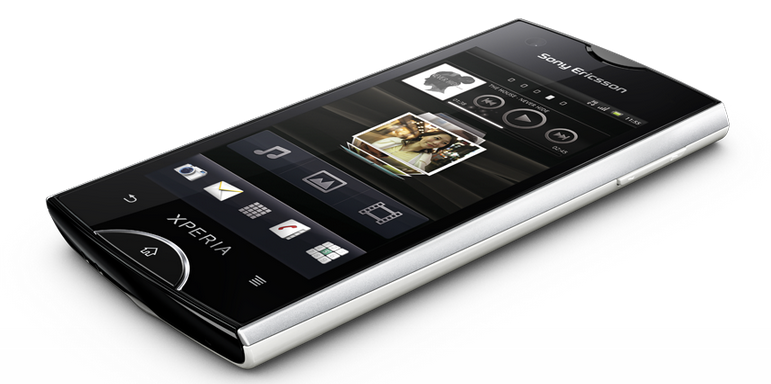 Spesifikasi Sony Xperia Ray Terbaru
