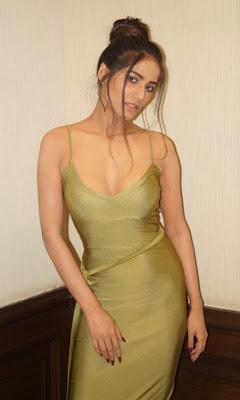 Watch Poonam Pandey in her erotic thriller 'The Journey of Karma'