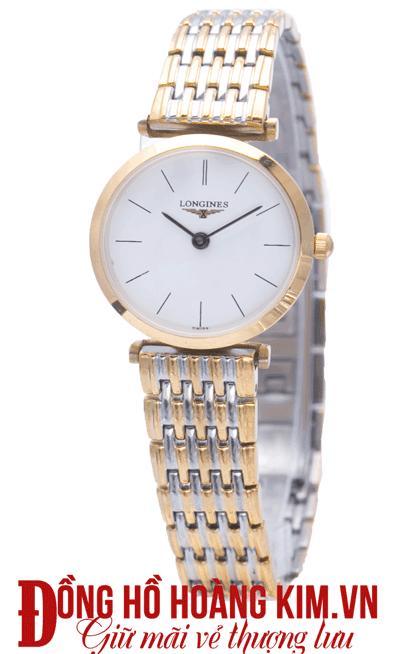 đồng hồ longines nữ mới về quý phái