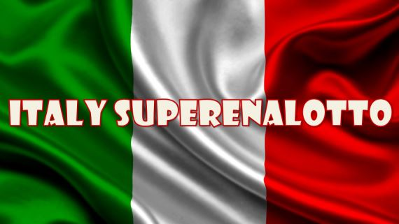 Italian Superenalotto 6/90 Lotto - Lucky Numbers - Hollywoodbets