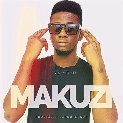 Download Audio | Ya Moto - Makuzi