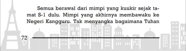 Cover Antologi Kru LPM Dinamika UIN Sumatera Utara, (Cover: Ditanty Chicha Novri)