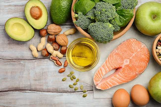 Keluhan Diabetes dan Diet Gizi Penurunan Berat Badan