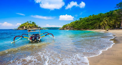 Pantai Jungut Batu, Bali