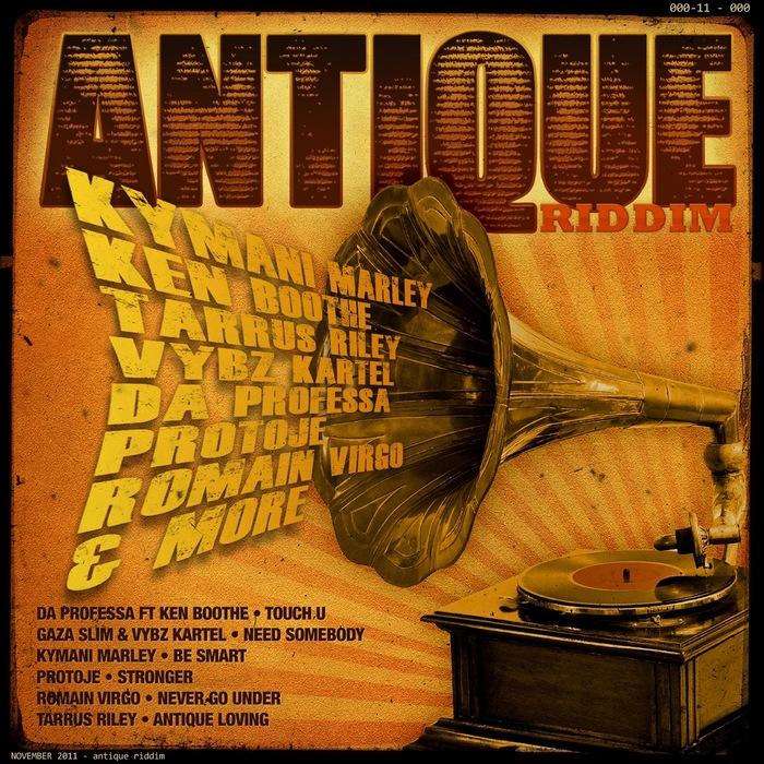 Reggae New Releases - Diciembre 2011 | He reunido a la banda