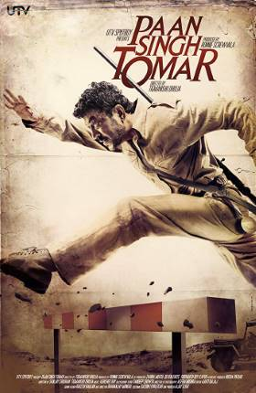 Paan Singh Tomar 2012 300Mb Movie Download