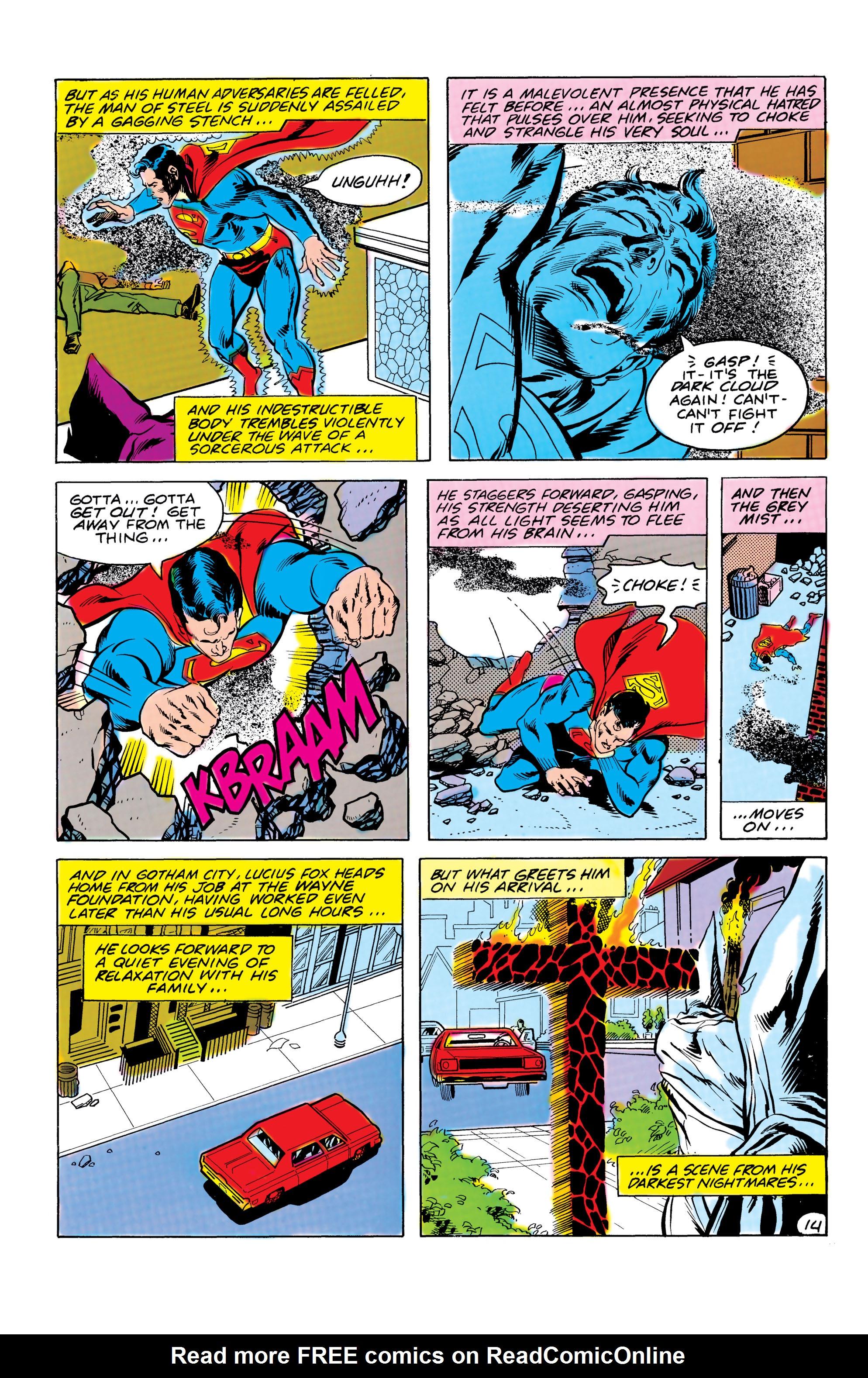 Read online World's Finest Comics comic -  Issue #286 - 15