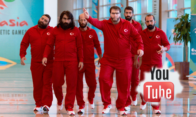 YouTube Türkiye 2017