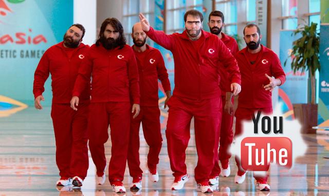 YouTube Türkiye 2017